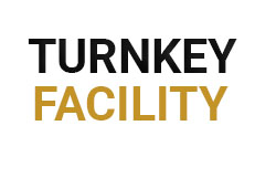 Turnkey Facility