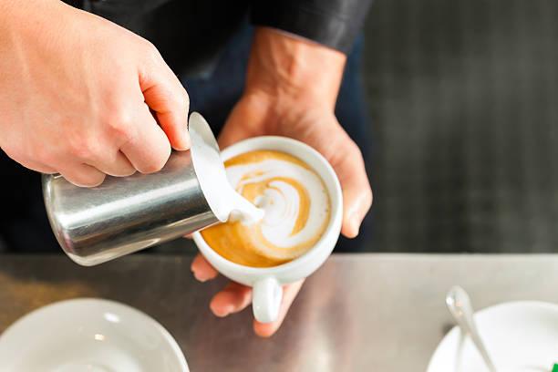 Koffie Tilburg